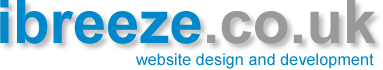 iBreeze web design Tunbridge Wells